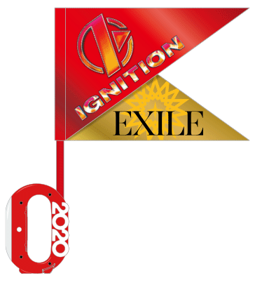 exile ライブ 2020