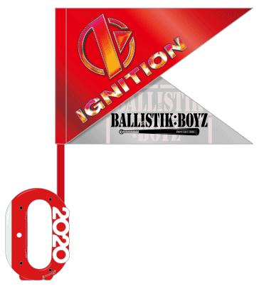 BALLISTIK BOYZ LIVE TOUR 2020 BBZ