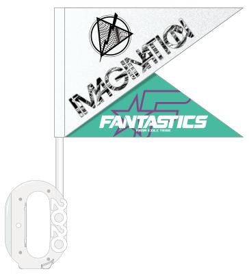 FANTASTICS LIVE TOUR 2020 FNT