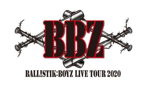 BALLISTIK BOYZ LIVE TOUR 2020