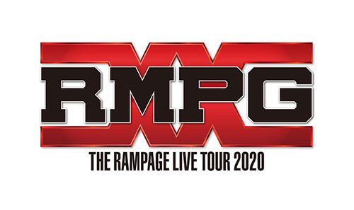 THE RAMPAGE LIVE TOUR 2020